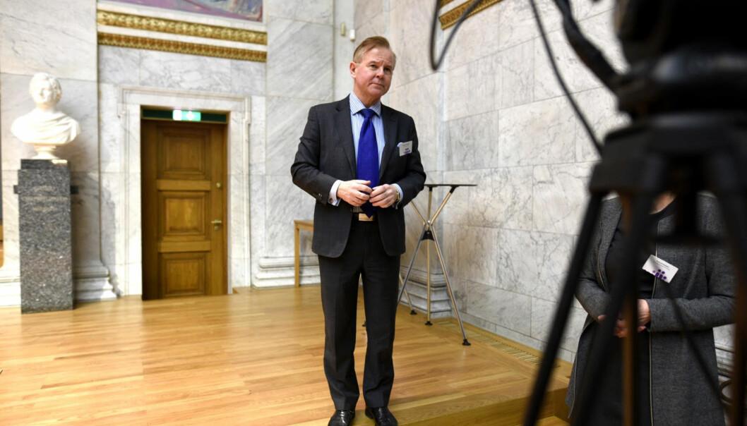 null Foto: Skjalg Bøhmer Vold