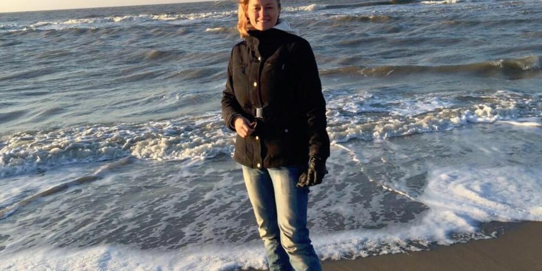 — Jeg gleder meg til å jobbe i en av Norges viktigste kunnskapsinstitusjoner, og bidra i det spennende arbeidet med HiOAs rettmessige plass i det norske og det internasjonale FoU-landskapet, sier Kristin Sverdrup. Foto:Privat
