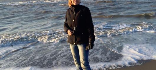 Kristin Sverdrup blir ny forskningsdirektør på HiOA