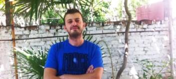 Kastet ut av Norge et år før sin siste eksamen