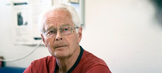 Tidlegare prorektor krev ekstern gransking på UiO
