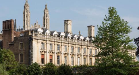 Studenter om britiske universiteter: De er et produkt av kolonialismen