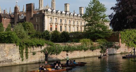 Brexit bekymrer universitetene