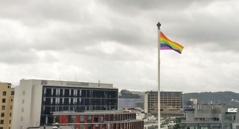 UiO tar Pride-festen på forskudd