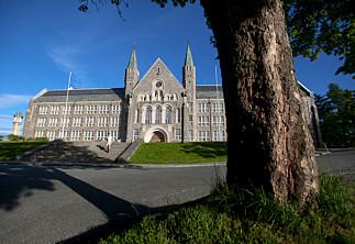 NTNU vurderer å bli mer synlige i hovedstaden