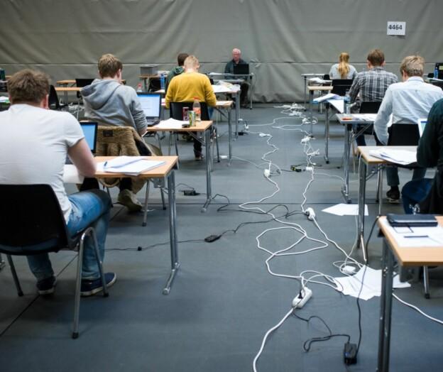 Dagens system tar ikke høyde for at folk skal kunne ta kurs på 0,2 studiepoeng. Men hvorfor ikke?