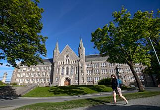 Uskikket student tapte rettssak mot NTNU