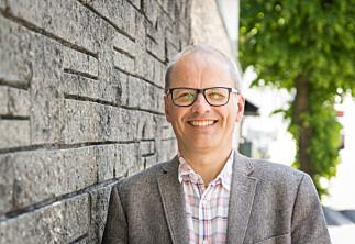 Waaler gir seg som rektor ved NLA Høgskolen