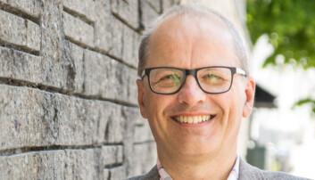 NLA-rektor angrer på utleie