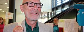 Fusjonsmotstandar Fretland berga ja til fusjon på Vestlandet