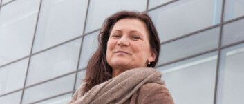 Førsteamanuensis Jorun Ulvestad leder KLOK-prosjektet. Foto: HSN