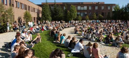 Tromsø diskuterer utmelding av Norsk studentorganisasjon