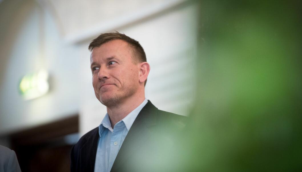 OsloMet-forsker Svenn-Erik Mamelund ønsker å finne ut hvorfor urbefolkninger i Skandinavia, Nord-Amerika og Oseania er spesielt utsatte for influensa, både historisk sett og i dag.  .