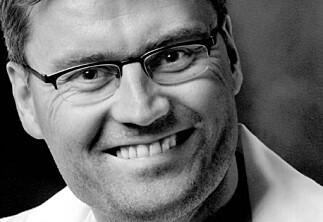 Sudbø mistet retten til å forske, nå er han sjef ved senter for forskning