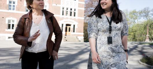 Sinte ansatte på NMBU i Ås krever snuoperasjon fra styret