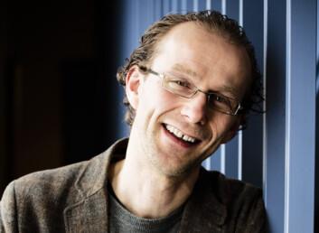 Birger Svihus, professor ved NMBU.