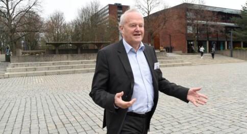 Kutt i bevilgninger skal gi mindre dansk frafall