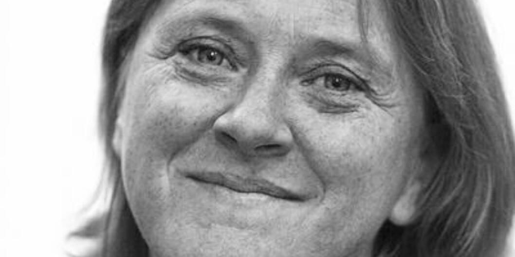 Lise Rakner, professor, ISP Foto: Kjerstin Gjengedal