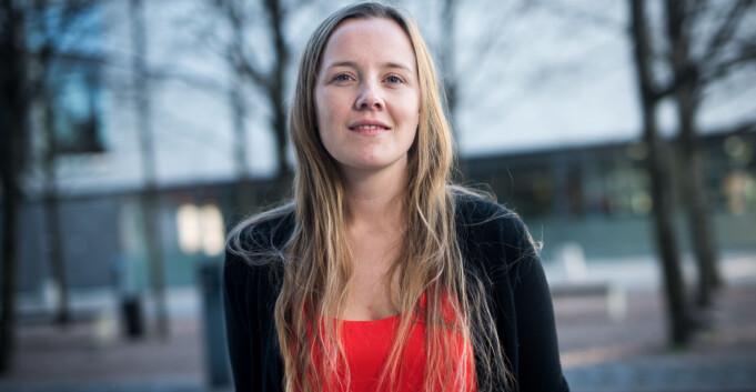 Andenæs blir en av rektor Stølens rådgivere