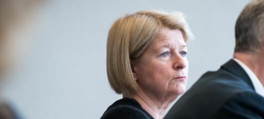 Mistillit til parlamentsleder i Tromsø avgjøres mandag