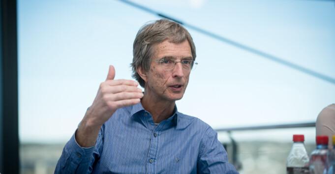 Rektor varsler mistanke om mulig forskningsjuks i Østfold
