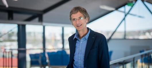 Tre vil bli ny rektor i Østfold