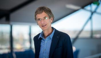 Rektor Blom i Østfold trekker seg to år før rektorperioden går ut