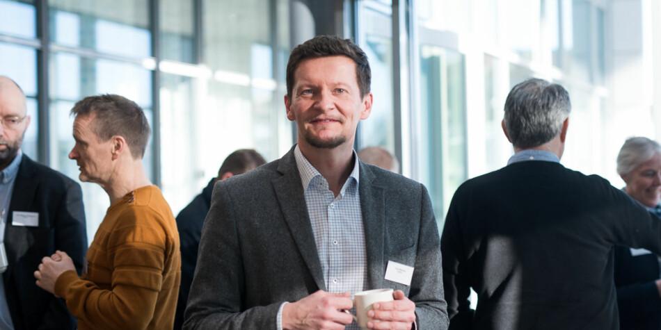 Framover ønsker vi å involvere sektoren og andre interessenter mer systematisk i prioriteringsarbeidet vårt, skriver Nokut-direktør Terje Mørland. Foto: Skjalg Bøhmer Vold