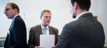 Høgskolen i Østfold får stryk på 8 studietilbud