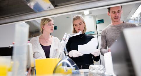 Tiden er inne for utvidet langsiktighet i forskningen