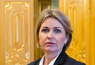 12 vil bli ny direktør ved Universitetet i Oslo