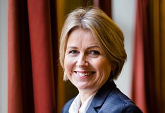 Kristin Vinje vil bli utdanningsdirektør i Oslo