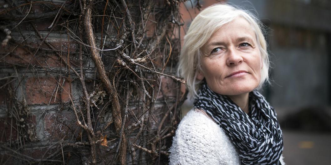 Tone Irene Sandahl, direktør for virksomhetsstyring. Foto: Cicilie S. Andersen