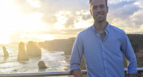 Færre norske studenter reiser på utveksling