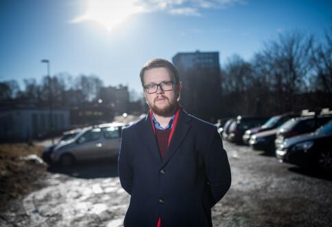 Byrådet krever barnehage for bygging av studentboliger i Oslo