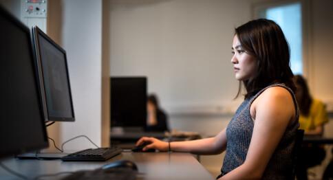 Nordiske studenter er mest tradisjonelle i Europa
