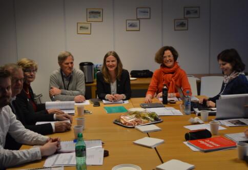 Departementet reagerer på professor-kritikk av styret i Ås