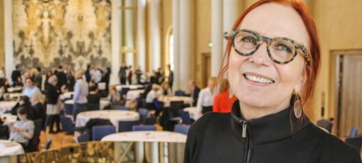 Stor entusiasme for nytt kunstfakultet i Bergen