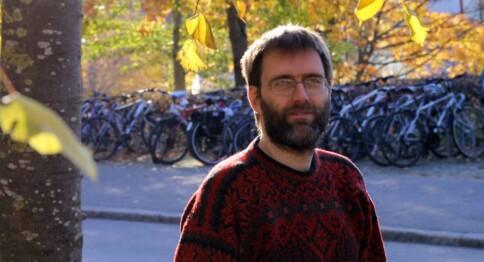— Forskerne blir bedre av å jobbe ved flere universiteter