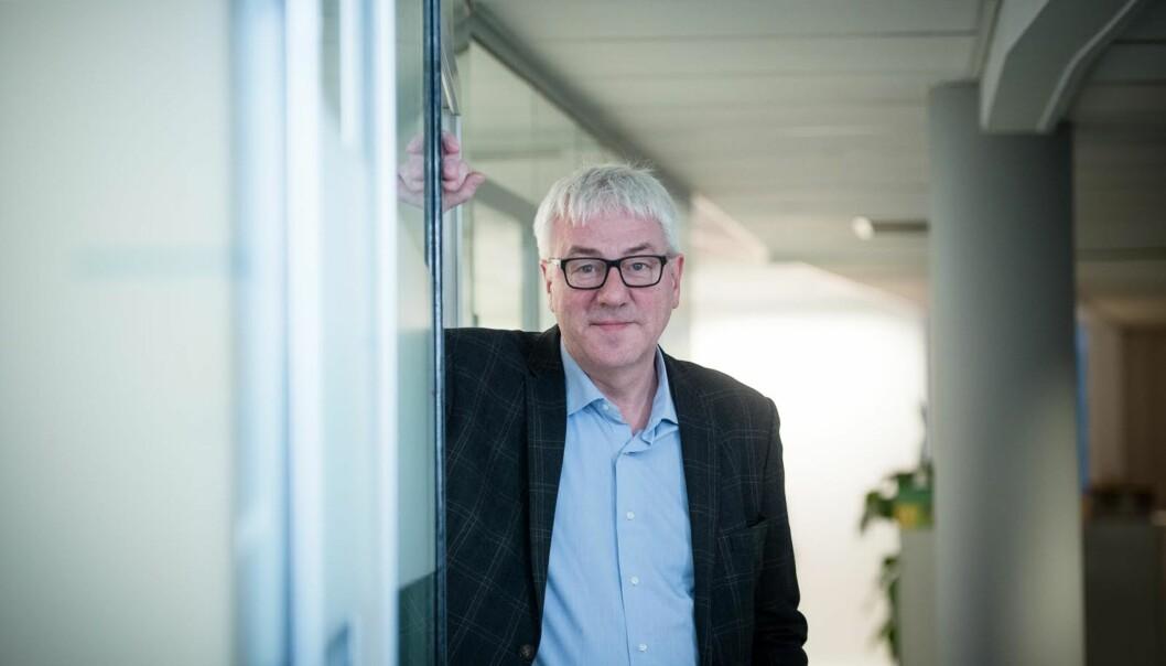 Tidligere rådgiver for Arbeiderpartiet og leder av kommunikasjonsbyrået Agendum,Tore Hansen, er ansatt som en av to toppdirektører vedHiOA.