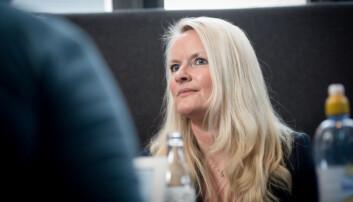 Direktør ved Fakultet for økonomi og samfunnsvitskap ved Høgskulen i Innlandet, Anne Christel Johnsgaard.