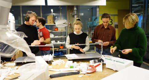 Her finner du Norges flittigste studenter