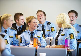 Ny politi- og fengselsskole skal utredes på 41 dager