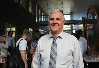 Leiinga i Sogn og Fjordane er splitta