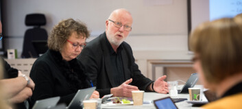 HiOA-forskere sender flere søknader til EU