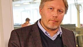 Skjalg Fjellheim, politisk redaktør i Nordlys, mener UiT trenger ekstern styreleder som kan løfte UiT nasjonalt.