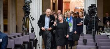Rektorduell om rektorjobb i vest