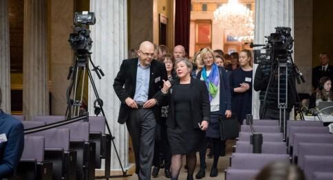 Kritikk mot toppstyrt fusjon på Vestlandet