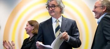 Kritiserer fusjonskutt på 12 millioner kroner
