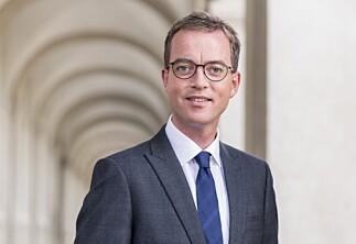 Flere anklager mot dansk minister